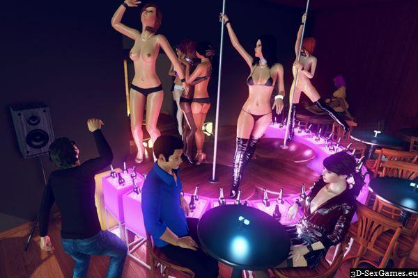 prostitutierte die besten sex games