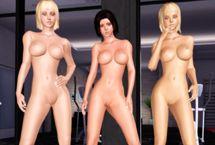 Laden Sie sich die besten Gratis Sex Spiele mit 3D Porno