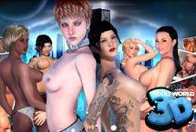 Downloaden Sexspiele für PC mit 3D Porno