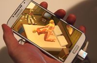 Play Android sex games on mobiles and tablets