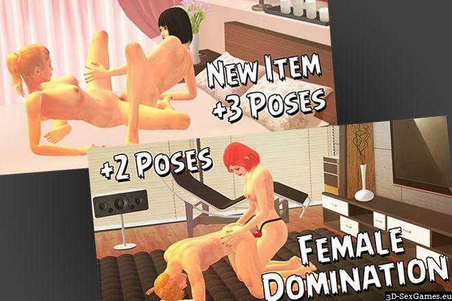 Download Spiele auf nur-Sexgamescom