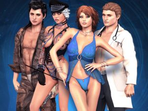 City of Sin 3D Unity Sex Spiel Online PC