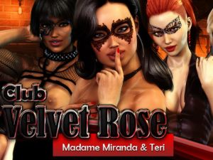Club Velvet Rose Porno flash Spiel
