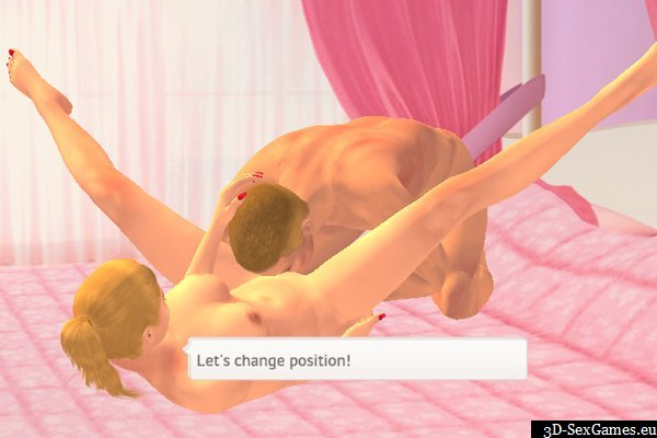 Sexfee 3 Sexspiel
