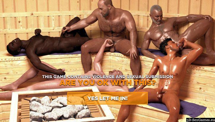 Porn Spiel