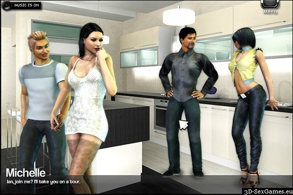 Realistisches Sex Spiele | Realistische Sex Games