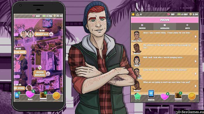 LGBTQ Gay Spiele kostenlos | LGBT Nutaku Gayspiele online