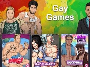LGBTQ Gay Spiele