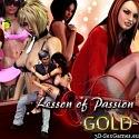 Realistische Leben Sex Spiele von Lesson of Passion