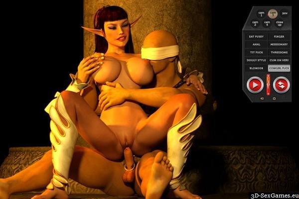 Spiele von Elf Sex