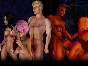 Red Light Center Gesellschaft Sex für Erwachsene