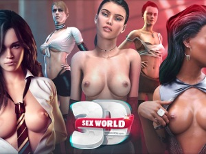 Sex World 3D downloaden