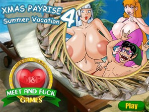 XMas Payrise 4: Summer Vacation