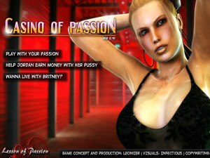Casino of Passion Browser Sex Spiel