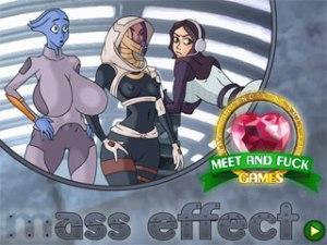 Arsch Effekt erotische Flash Spiel