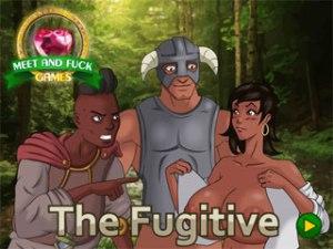 The Fugitive exotischen Sex Spiel
