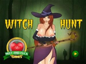 Witch Hunt kostenlose Sex Spiel