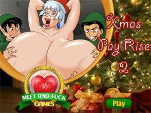 Weihnachten Lohnerhöhung 2