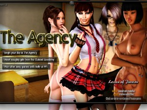 The Agency Modelkarriere mit Sex Argumente