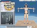 3D SexVilla 2 mit kostenloses virtuelles modell schopfer