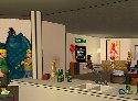 Virtuellen nachtclub