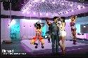 Erotische stripper tanzclub