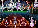 Hentai kartenspiele mit manga krieger und elf ficken