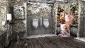 Offentliche toilette hahn saugen