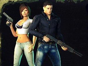 Venus Hostage erotische 3D Shooter Spiel